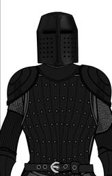 Mystery Knight