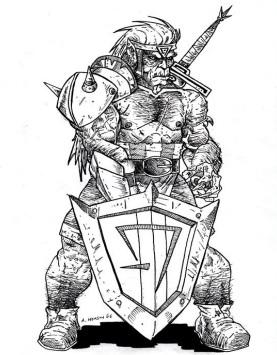 General Morrow