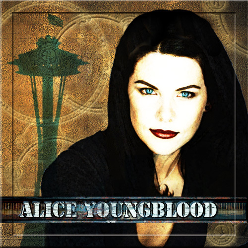 ALICE YOUNGBLOOD