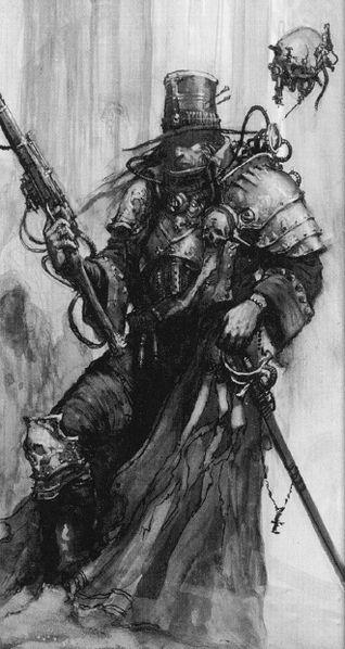 Baron Von Niederhosen