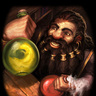 Pogon Goldbeard