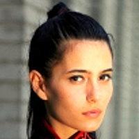 Miss Tsai Jo Fáng