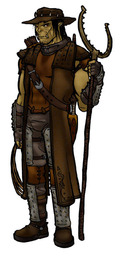Bran Fernel