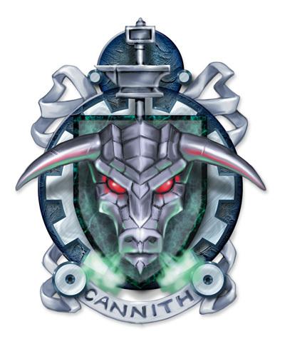 Maison Cannith