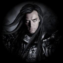 Corgan Menithil