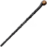 Blackened Heartwood Staff