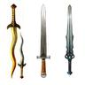 Masterwork Blades