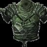Terrorax Hide Armor