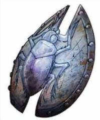 Scarab Shield