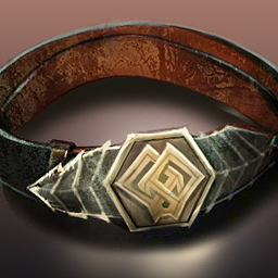 Agility enhancement belt