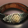 Agility enhancement belt