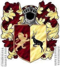 Faction: Cerfs d'Argent et Lions d'or