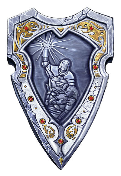 Shield of Shields