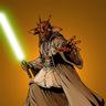 Jedi Master Gosu