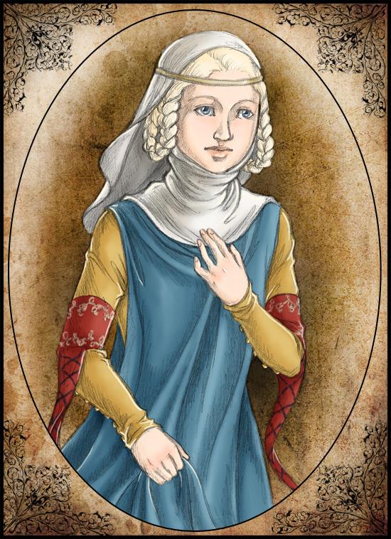 Willamina Borsch (of House Borsch)