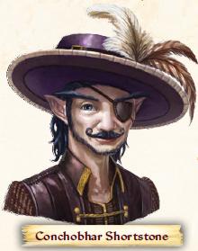 [Dead] Conchobhar Shortstone