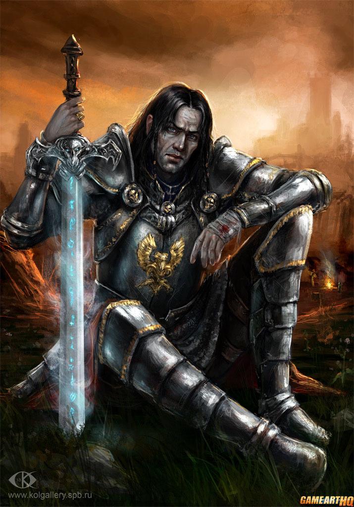King Dervar Karnvall