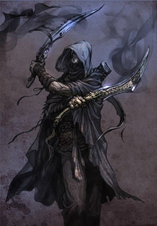 Morthos The Dark