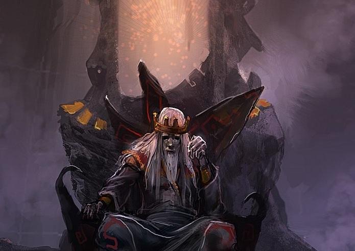King Ermin I