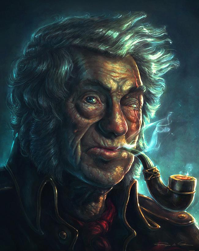 Captain Boelain Dead