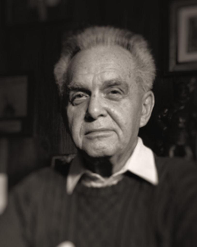 Jacob Kurtzberg