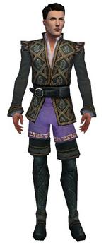 Lord Eberius