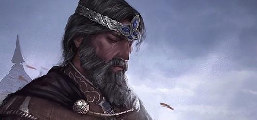 King Rapos II