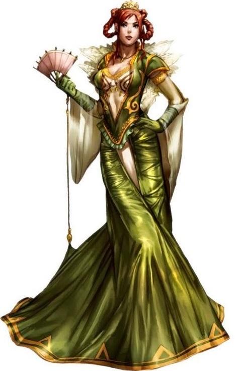 Princess Dela