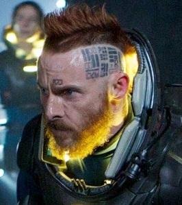 Agent Jaeger