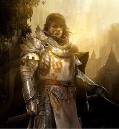 High lord Redgar Alain