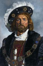 Lord Derek Greymoor