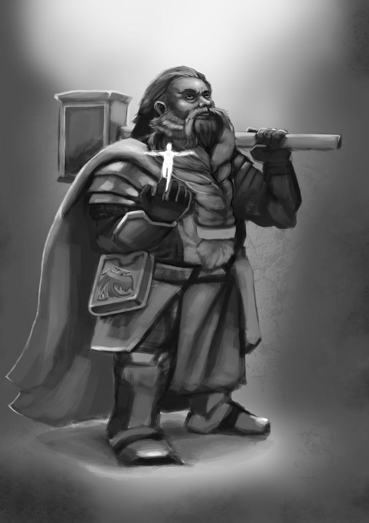 Marduke Grimhammer