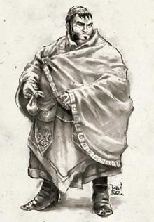 Regis Merdelou