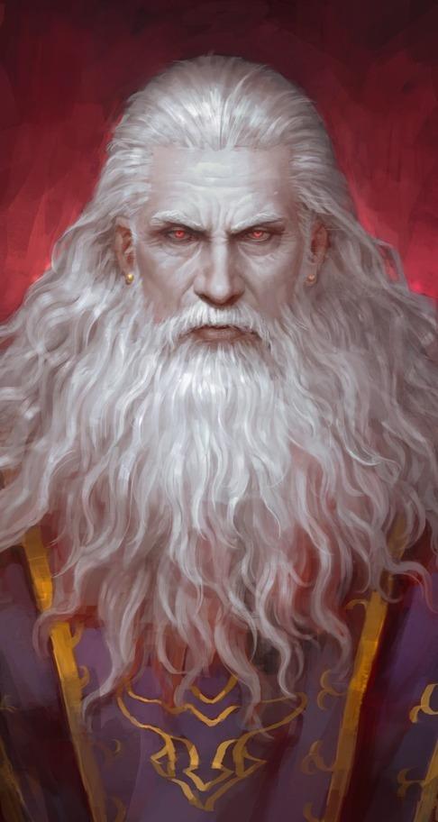 Dante Algol
