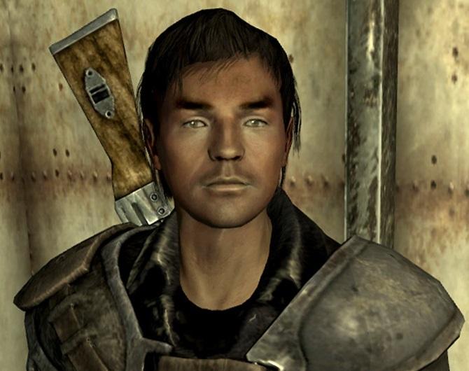 Lieutenant Marick Coal