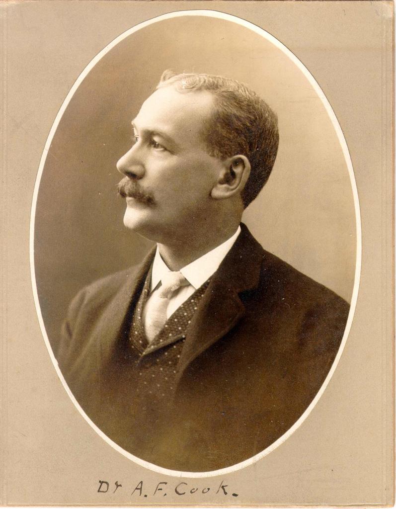 Samuel Davis