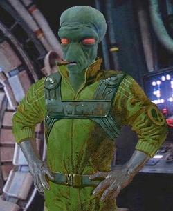Goash Mador (NPC)