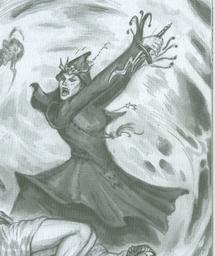 Ursula the Befouled