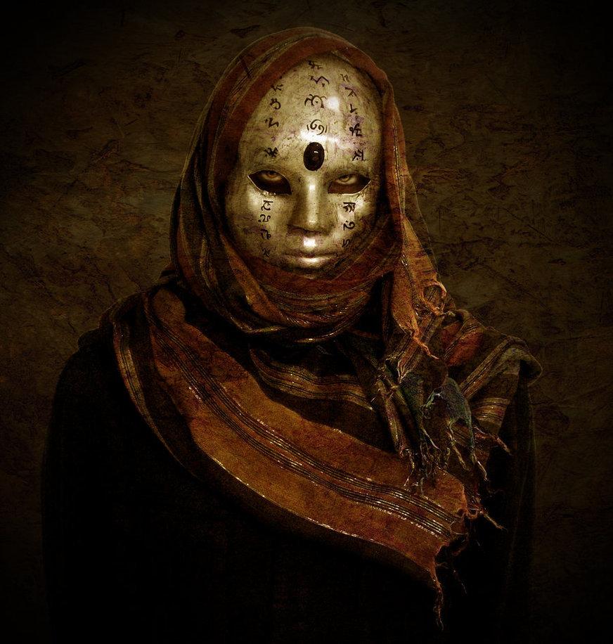 Maschera di Sangue