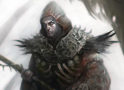 Morgoth Cthulhu