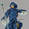 Elementus the Warlock
