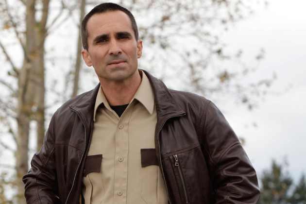 Deputy Victor Akerman