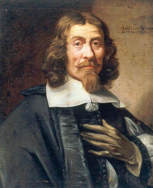 Lord Drestyn