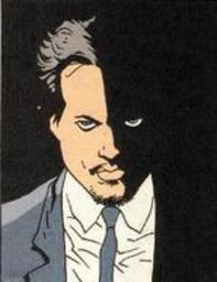 Xavier Benedict