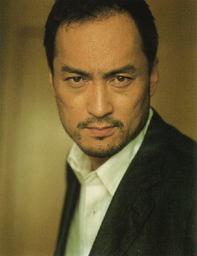 Sensei Matsumoto