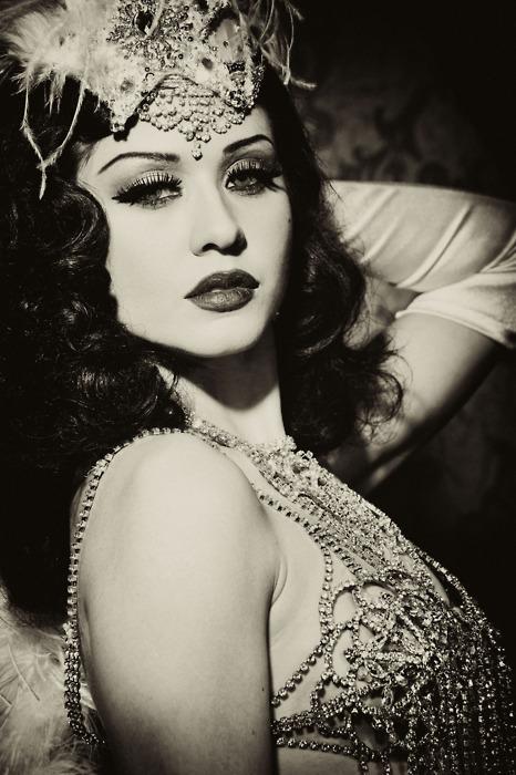Daisy Fay Buchanan