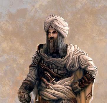 Sallah Al-Bakkesh
