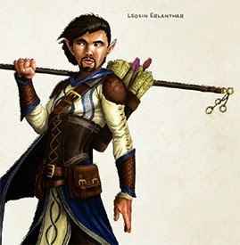 Leosin Erlanthar