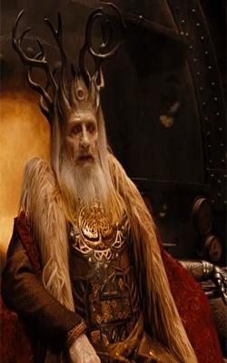 King Barathalus