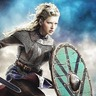 Lagertha Strongshield